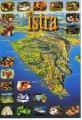 карта Опатия - Истрия