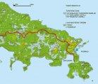 карта о.Млет