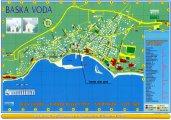 карта Башка Вода