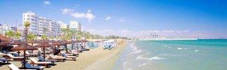 Кипр айя напа или ларнака