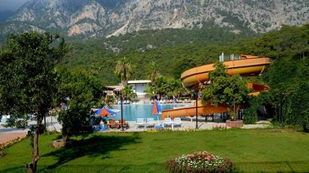 Otel Magic Sun 4 Turciya Kemer Beldibi Ceny Foto Otzyvy Turistov Zabronirovat Magic Sun Na Oficialnom Sajte Saletur Ru