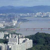 Фото Южная Корея