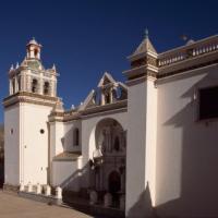 фото Боливия