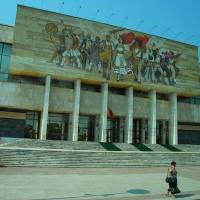 Фото Албания