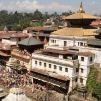 фото Непал