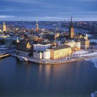 фото Дания