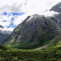 Фото Новая Зеландия