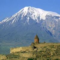 фото Армения