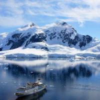 Фото Антарктика