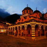 Фото Болгария