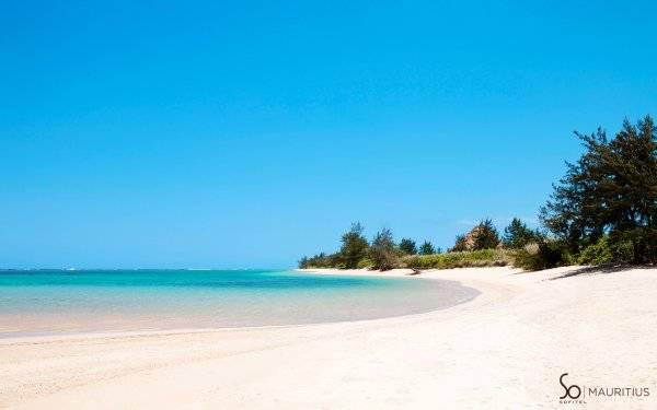 Медовый месяц на Маврикии