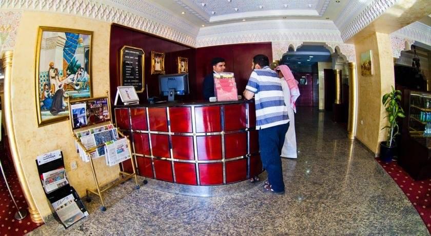 Отель Arbella Boutique 2 Шарджа ОАЭ цены фото