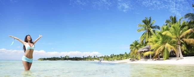 Доминикана — страна жизнерадостных людей