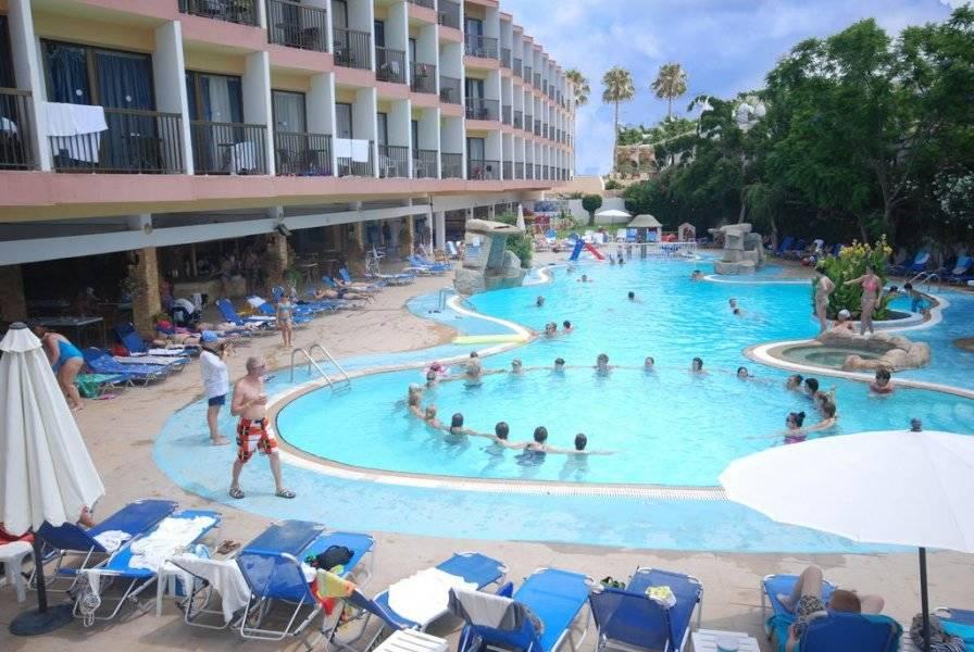 Кипр пафос отель авлида отзывы фото