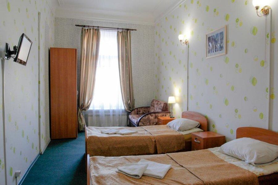 мини отель санкт петербург домашний