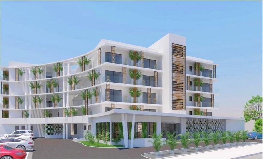 Недвижимость в протарасе кипр цены работа в оаэ