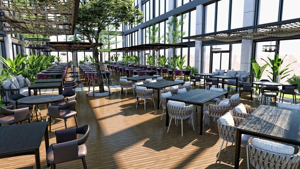 Отель Nirvana Cosmopolitan 5* (Турция, Анталья) - цены, фото, отзывы  туристов, забронировать Nirvana Cosmopolitan на официальном сайте СейлТур