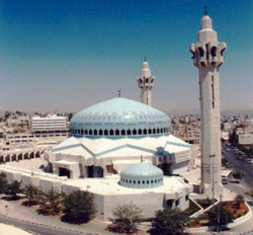 GISMETEO Погода в Аммане на месяц  прогноз погоды на 30