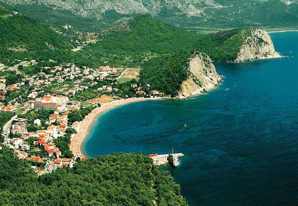 Море, горы, Черногория!