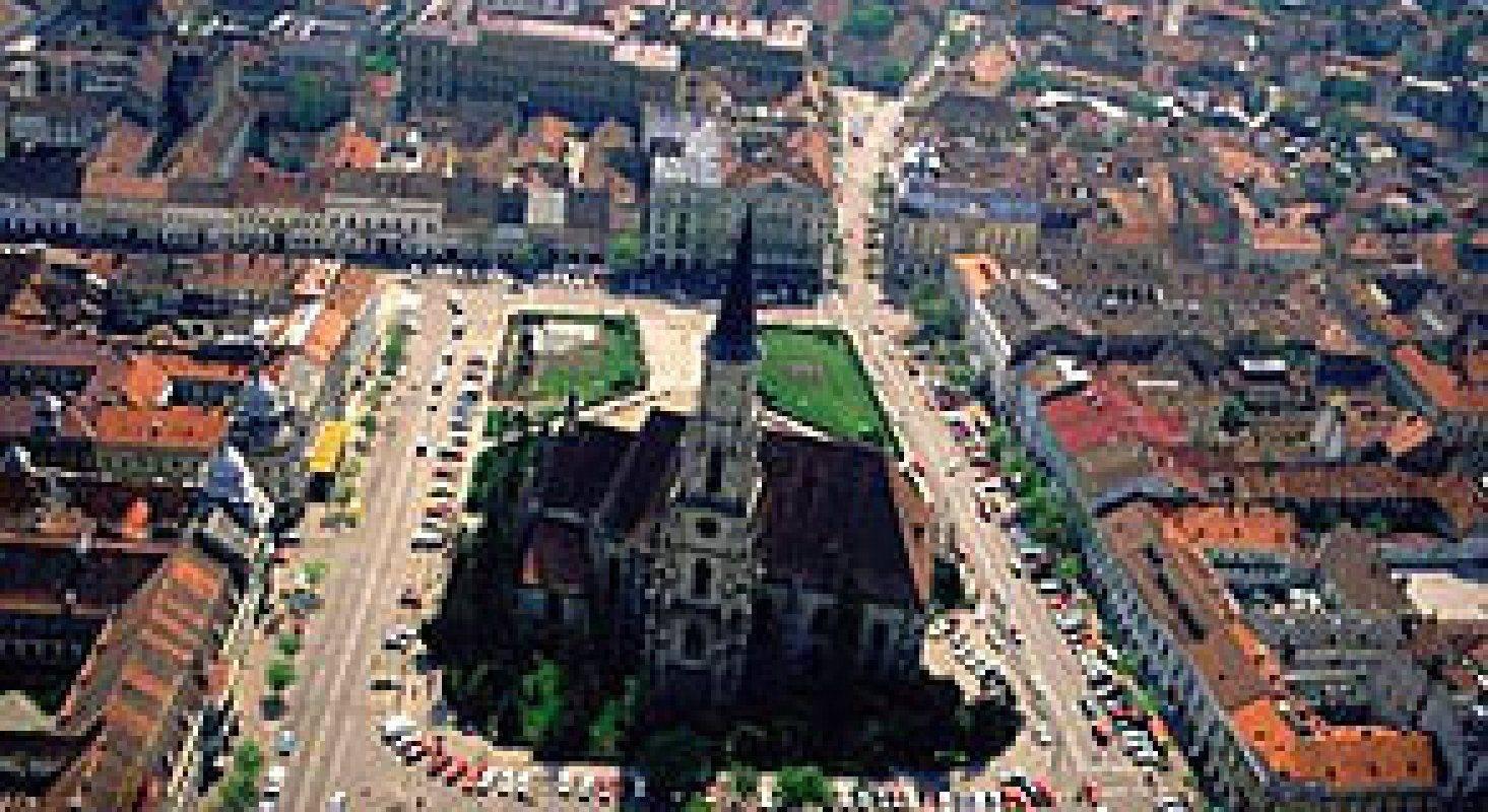 Бухарест  Википедия