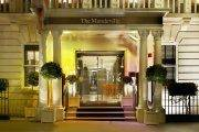 The Mandeville Hotel