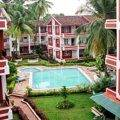 Carmo Lobo Beach Apartment Resort