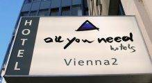 Allyouneed Hotel Vienna2