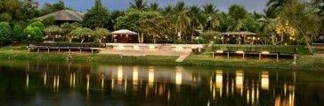 Royal River Kwai Resort And Spa