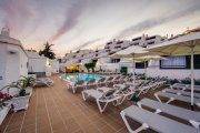 Apartamentos Turisticos Interjumbria   Golden Beach