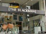Art Series The Blackman