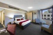 The Swanston Hotel Melbourne