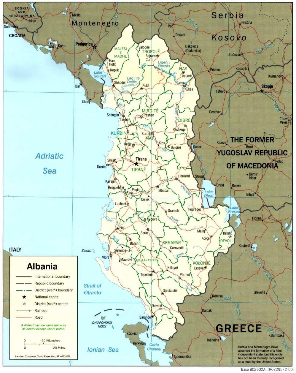 Карты Дурреса (Албания). Подробная карта Дурреса на русском языке с ... 3c5381f5746