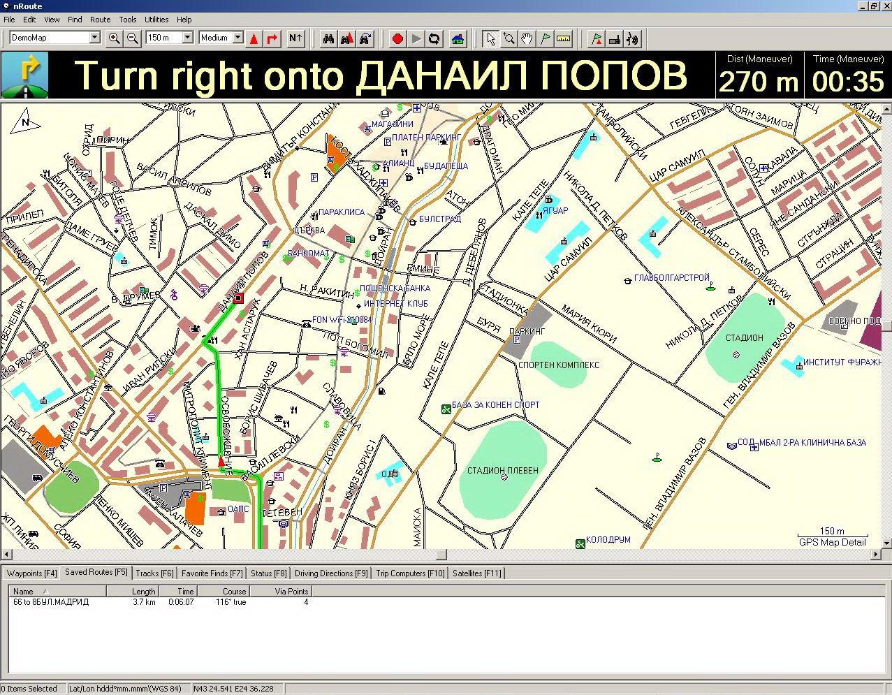 Karty Plevna Bolgariya Podrobnaya Karta Plevna Na Russkom Yazyke S