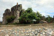 Келасурская или Великая Абхазская стена