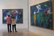 Национальный музей Марка Шагала (Musee National Marc Chagal)