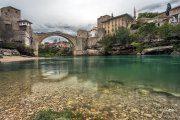 Старый мост (Мостар)