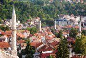 Старый город в Травнике