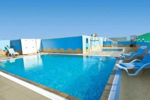 ����� Golden Square Hotel Apartments