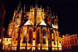 Собор Святого Вита,Прага