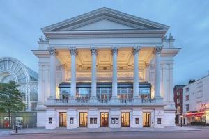 Оперный театр ковент гарден лондон