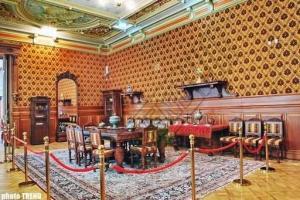 Музей истории Азербайджана,Азербайджан