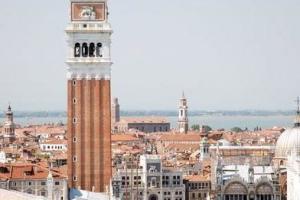 Площадь Сан-Марко,Венеция